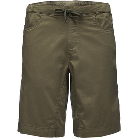 Black Diamond Notion Shortsit Miehet, sergeant